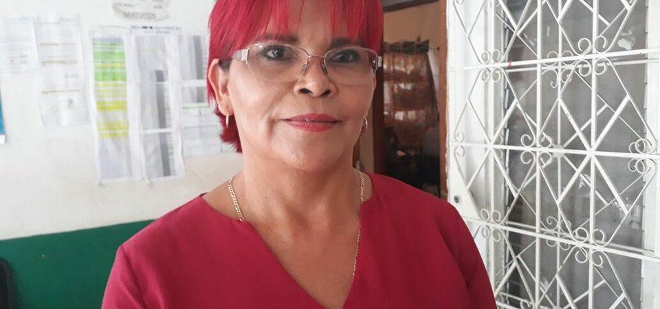 Diputada de MORENA señaló que no hay traición y aprobó el Dictamen tras reasignar presupuesto