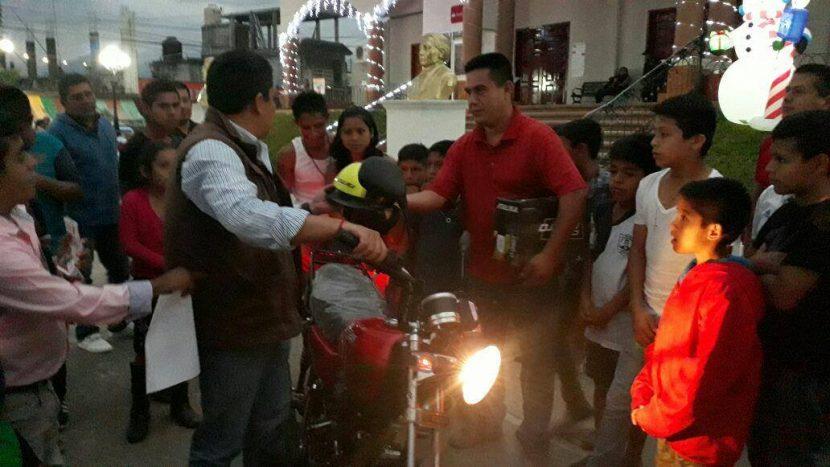 Jalapa de Díaz listo para recibir a AMLO: Edil