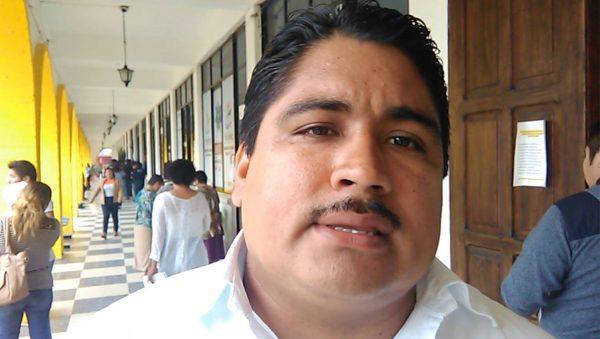 Pendiente entrega de uniformes a trabajadores sindicalizados del ayuntamiento de Tuxtepec