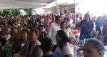 Entregan apoyos productivos a mujeres de Tuxtepec