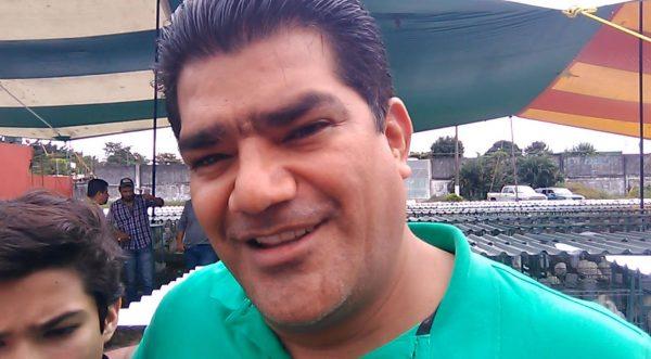 Ley de seguridad interior no es para militarizar al país, asegura Antonio Amaro