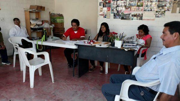 Buscan solucionar conflicto de primaria en Palmilla, para poder reactivarla