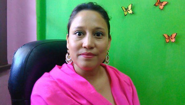 Dirigente del PMR señala al PAN, PRD y MC de ser misóginos