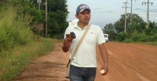 Reportero asesinado en Veracruz contaba con medidas cautelares