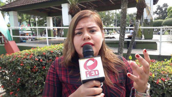 Ex candidata critica a edil de Valle Nacional por la situación que vive el municipio