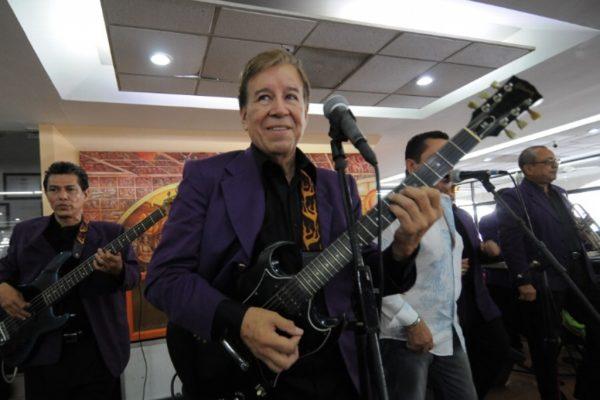 Se accidentan Los Flamers; Roberto Bueno, uno de los más lesionados