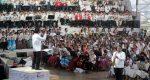 Proyecta 10º Concierto Monumental de Bandas grandeza y riqueza cultural de Oaxaca