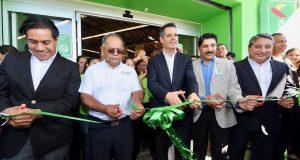 Estabilidad y paz social favorecen el arribo de más inversiones a Oaxaca: AMH