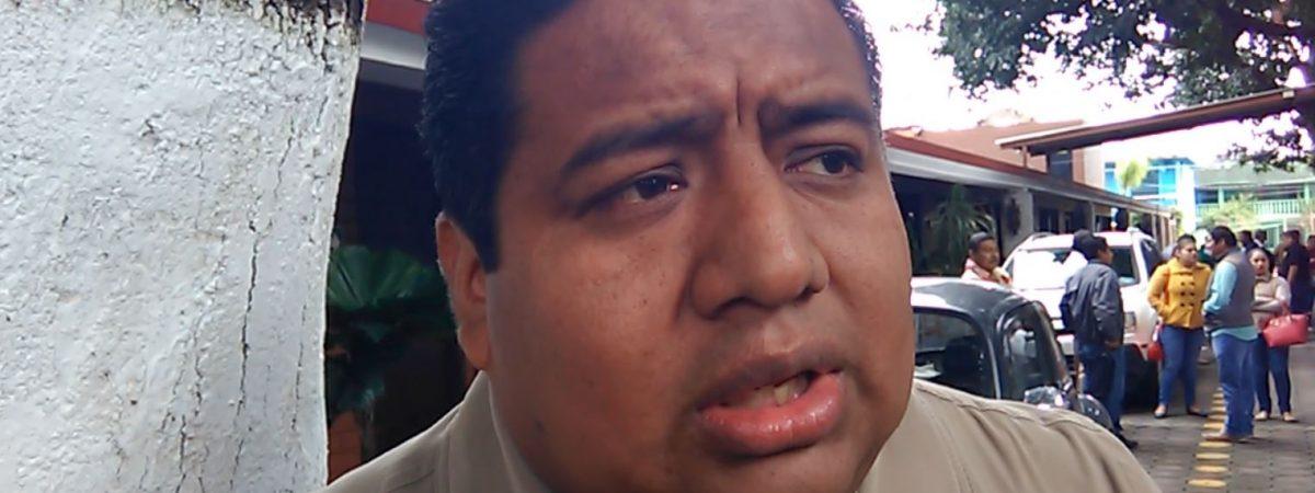 Se registra Ángel Domínguez para ser coordinador distrital organizativo de MORENA