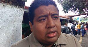 Registro de Ángel Domínguez como candidato podría ser impugnado