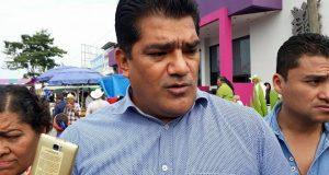 Ley de seguridad interior no agrede a la sociedad, oposición la desconoce: Antonio Amaro
