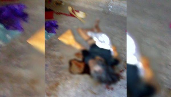 Feminicidios no paran, ejecutan a mujer en la Costa de Oaxaca