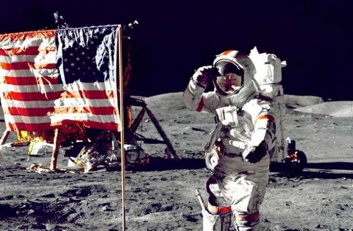 Trump ordena a la NASA regresar a la Luna
