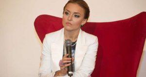 Angelique Boyer habla del prosticatálogo de Televisa