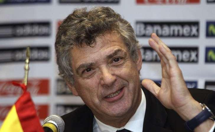 FIFA amenaza con expulsar a España del Mundial por 'caso Villar'