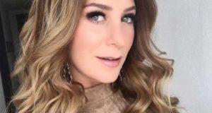 Geraldine Bazán confiesa qué es lo más doloroso en su divorcio