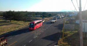 Retira CNTE 4 de ocho bloqueos en Oaxaca