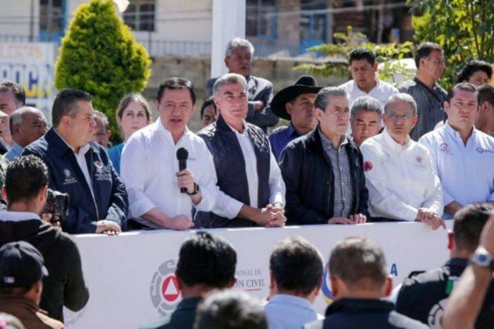 Amnistía de AMLO, una ocurrencia muy peligrosa, advierte Osorio