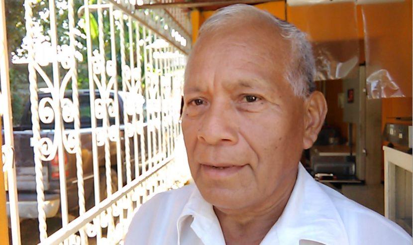 Acepta José Yescas suspensión de trabajador del rastro de Aldama, se acordó en una reunión previa asegura