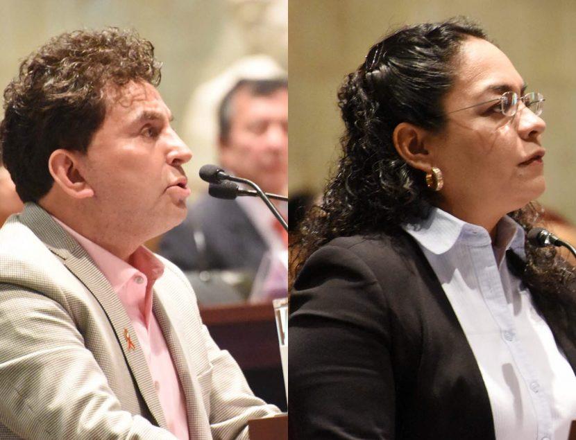 Diputados del PRI demandan protección a connacionales