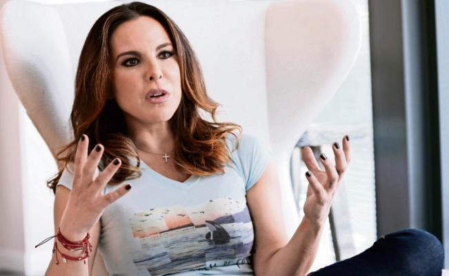 """Diputados del PRI y PVEM exigen que Kate se disculpe con actrices a las que señala de """"prostituirse"""""""