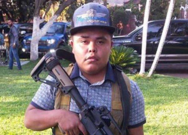 """Comando armado asesina a """"El Pirata de Culiacán"""""""