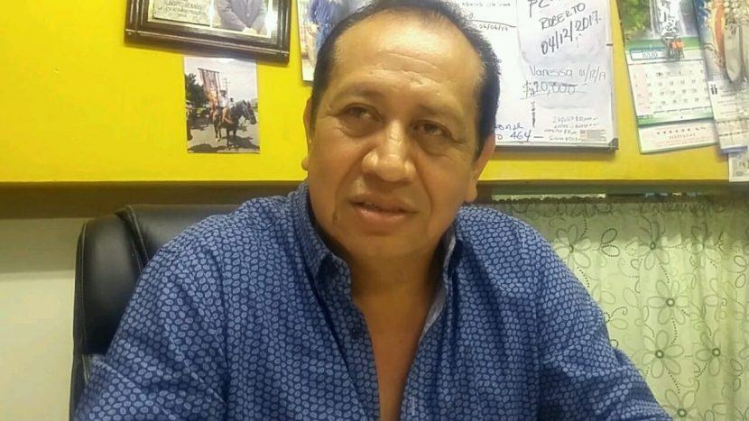 Aranceles perjudican a productores mexicanos, se deben buscar alternativas: Silvino Reyes