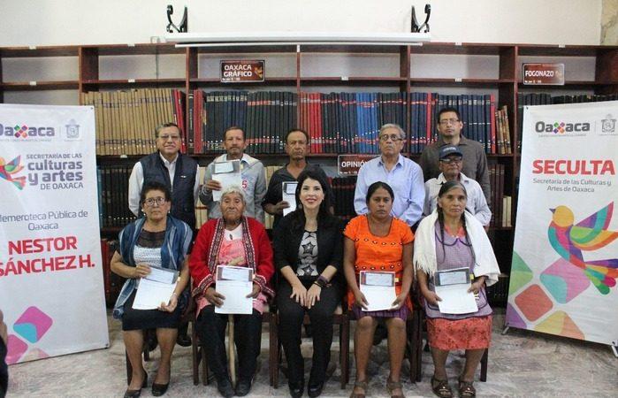 Seculta fortalece las expresiones culturales identitarias en las 8 regiones