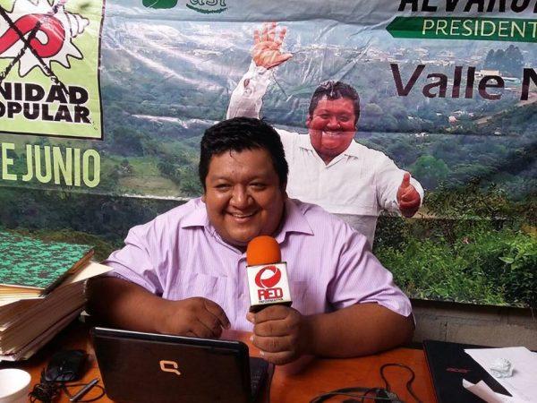 Presidente de Valle, nunca fue del PUP se lo prestamos tantito: Dirigente Estatal del PRI