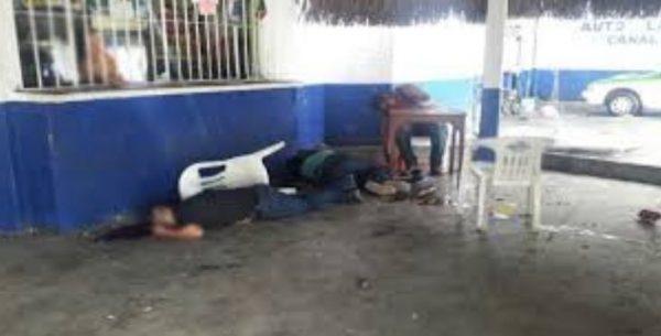 Reporta Vicefiscalía 172 homicidios dolosos en la Cuenca, en lo que va del año