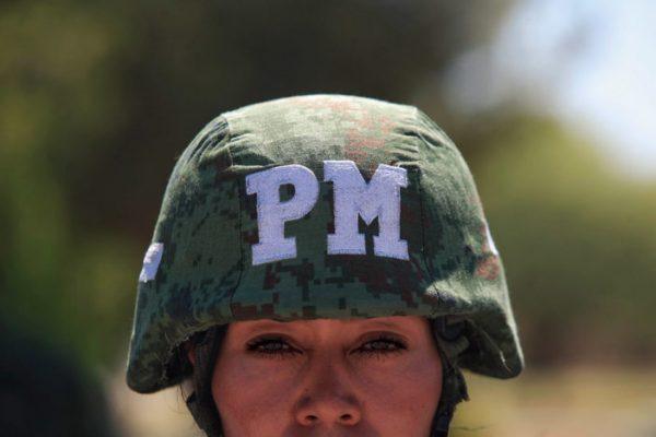 La Policía Militar, inexperta ante el crimen organizado