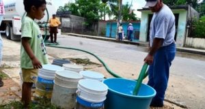 Pendiente reparación de 19 pozos en Tuxtepec