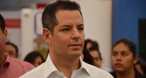 Murat cuestiona a los partidos que conformarán el Frente Ciudadano por México