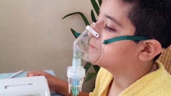 #ALERTA Incrementan 65% enfermedades respiratorias por bajas temperaturas en la Cuenca