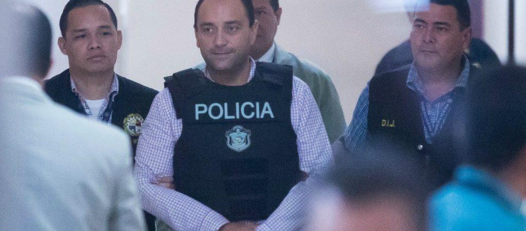 Roberto Borge es vinculado a proceso por desempeño irregular de la función pública