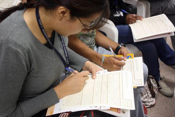 Sin empleos nuevos profesionistas de Oaxaca