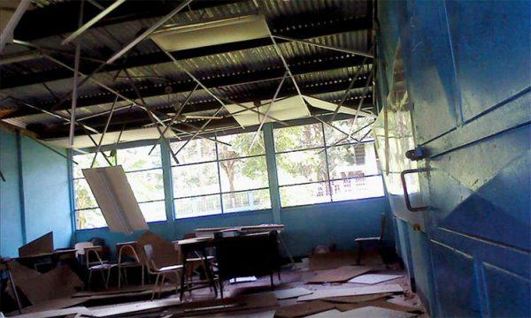 Hasta enero se normalizarán clases en escuelas de Oaxaca afectadas por sismos: SEP