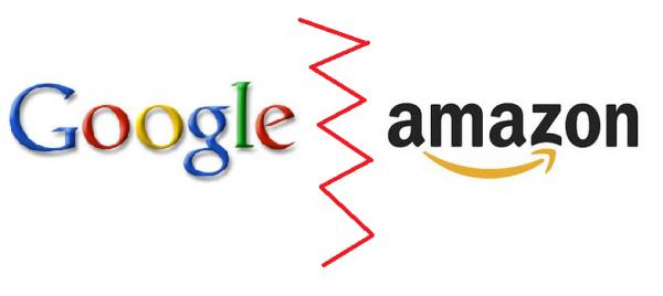 Google declara la guerra a Amazon
