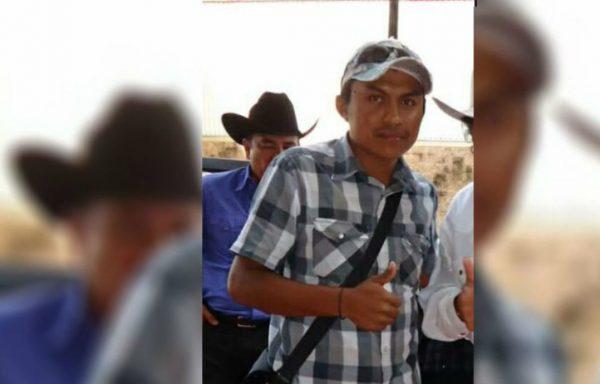 Y ahora la Fiscalía de Veracruz dice que periodista asesinado pertenecía a Los Zetas
