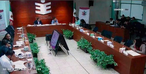 Promoverán en Oaxaca el voto en 16 variantes de lenguas