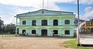 Niega FPR estar detrás del conflicto entre Ozumacín y edil de Ayotzintepec