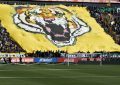 Más de 30 mil aficionados de Tigres rompen récord en entrenamiento