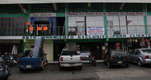Atrasan remodelación del Mercado Central de Tuxtepec