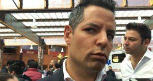 Mañana inician las renuncias: Alejandro Murat