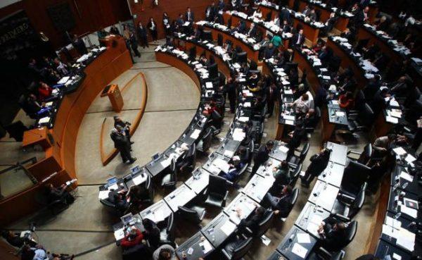 Senado aprueba en lo general la Ley General de Educación