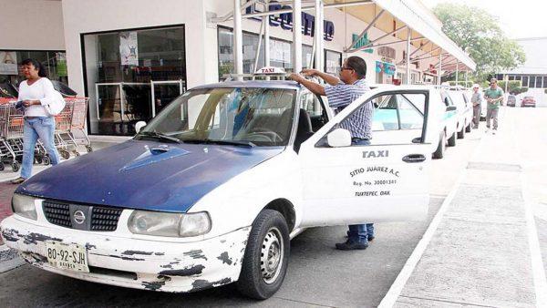 En el 2018, taxistas podrían solicitar un incremento