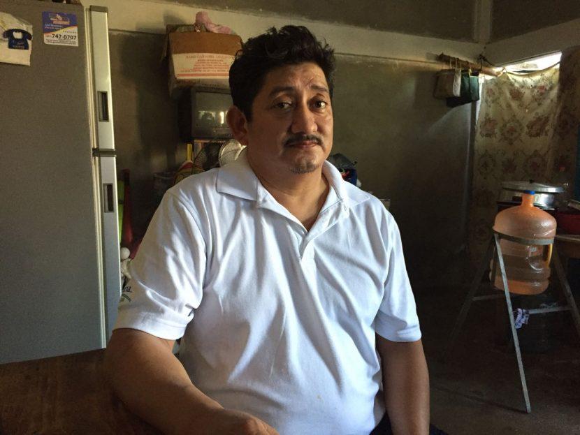 Suspenden por 8 dias a trabajador del rastro, por no ir al informe de Dávila