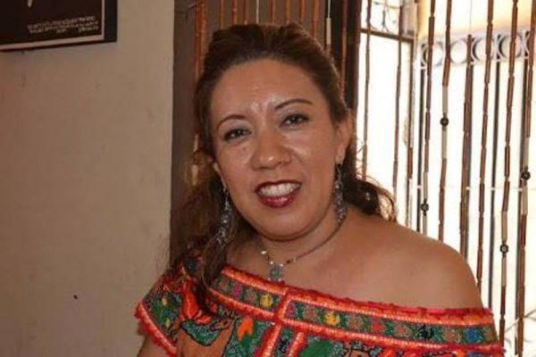 En Oaxaca Morena no dará cabida a verdugos del pueblo: Nancy Ortíz
