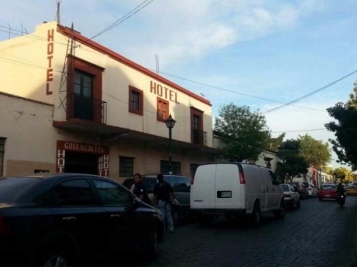 Asesinan en hotel de Oaxaca a dirigente de la CNTE