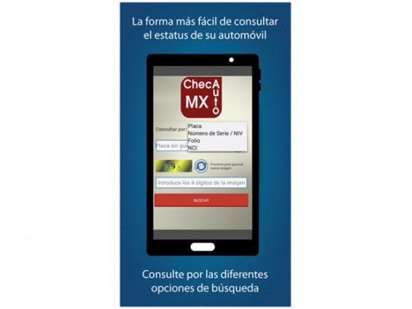 'ChecAuto', la app que te dice si un coche es robado
